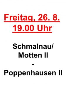 Plakat Poppenh II